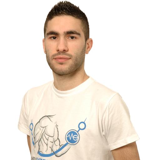 Alejandro Novás